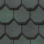 Specialty Carriage House Shingle