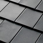 Metal Tile Roofing