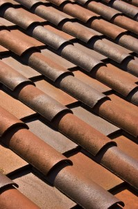 Installation of clay tile roofing review