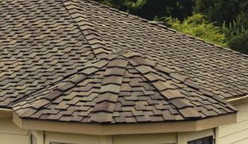 Certainteed Mountain Ridge Accessory Shingle