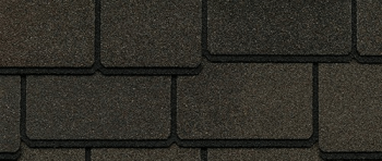 GAF Woodland Shingle