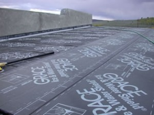 Researchroofing Ice And Water Shield Low Slope Eave
