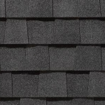 9-Mountain ridge shingles